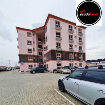 Sweet Deal, Osapa, Lekki, Lagos, Block of Flats for Sale