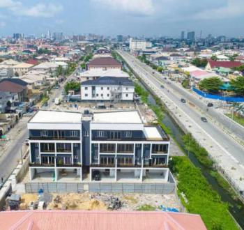a Brand New 3 Bedroom Flat and a Room Bq, Lekki Phase 1, Lekki, Lagos, Flat / Apartment for Sale