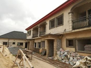 an Off Plan 4 Bedroom Terrace Duplex with a Room Bq, Gra, Ogudu, Lagos, Terraced Duplex for Sale