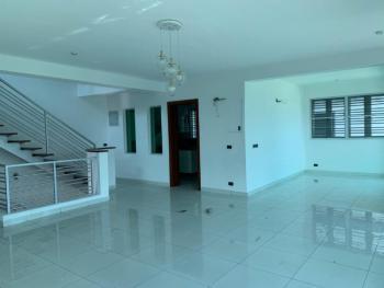 Fully Serviced 4 Bedroom Terraced Duplex, Richmond Estate Gate Behind Meadow Hall, Ikate, Lekki, Lagos, Terraced Duplex for Rent