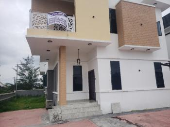 6 Bedroom Fully-detached Duplex with Bq and Penthouse, Megamound Estate Inside Lekki County Homes, Ikota, Lekki, Lagos, Detached Duplex for Sale