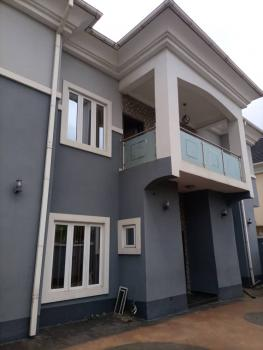 Lovely 5 Bedroom Fully Detached Duplex with a Room Bq, Gra Phase 1, Magodo, Lagos, Detached Duplex for Sale