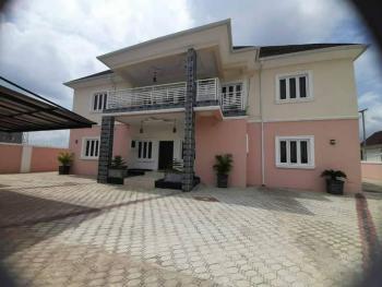 Brand New Semi Detached 3 Bedroom Duplex, Gwarinpa Extension, Gwarinpa, Abuja, Semi-detached Duplex for Rent