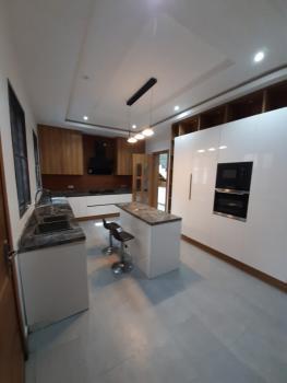 Exquisite 5 Bedroom Detached Duplex with a Bq & Fully Fitted Kitchen, Ikate Elegushi, Lekki Phase 1, Lekki, Lagos, Detached Duplex for Rent