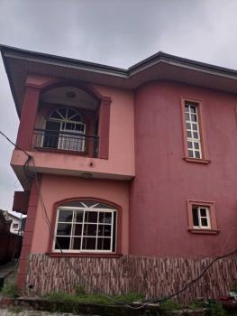 Lovely 4 Bedroom Semi Detached with Mini Flat Bq, Gra Phase 1, Magodo, Lagos, Semi-detached Duplex for Sale