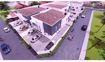 Massive Fully Detached Duplex with Bq (98% Completed), Ikota Gra, Ikota Villa, Ikota, Lekki, Lagos, Detached Duplex for Sale