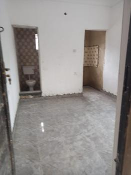 Newly Built Standard Roomself, Alagomeji Off Adebiye Street, Yaba, Lagos, Self Contained (single Rooms) for Rent