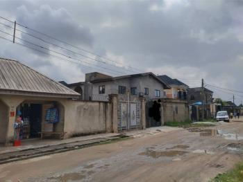 Relatively New Block of Flats in an Estate and All Rooms Ensuit, Divine Estate Off Community Road, Ago Palace, Isolo, Lagos, Block of Flats for Sale