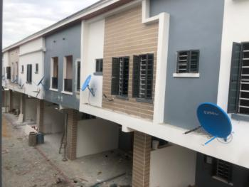 Brand New 4 Bedroom, Chevron Drive, Lekki Phase 2, Lekki, Lagos, Terraced Duplex for Rent