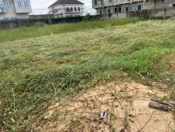Fully Sand-filled Land, Ologolo, Lekki, Lagos, Residential Land for Sale