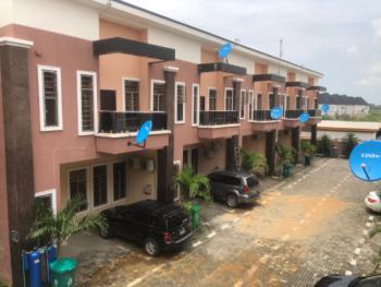 Luxury 4 Bedroom Duplex, Chevron Drive, Lekki Phase 2, Lekki, Lagos, Terraced Duplex for Rent