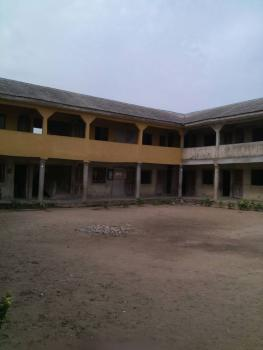 Pay 65-70%, Spread Balance for This 30 Classroom Secondary School, 1, School Road, Badagry, Lagos, School for Sale