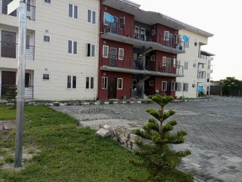 Luxury 3 Bedroom Apartment with a Bq, Close to Skymall, Sangotedo, Ajah, Lagos, Flat / Apartment for Sale