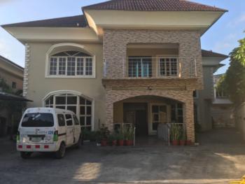 Spacious 7 Bedroom Fully Detach Duplex, Lekki Phase 1, Lekki, Lagos, Detached Duplex for Rent