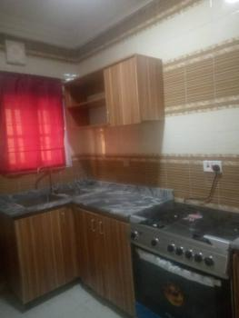 Serviced 2 Bedroom Flat with All The House Hold Properties, Gwarinpa, Abuja, Flat / Apartment for Rent