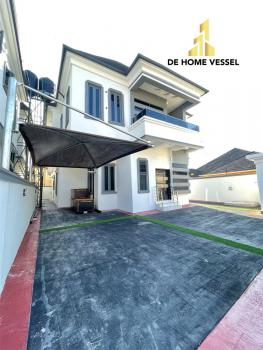 a Combination of Space, Style, Affordability and Luxury, Ikota, Lekki, Lagos, Detached Duplex for Sale