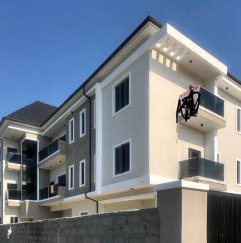 Brand New 3 Bedroom Flat, Great Men Estates, Idado, Lekki, Lagos, Flat / Apartment for Sale