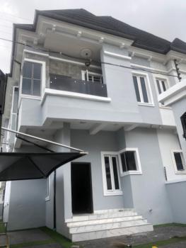 Brand New 4 Bedroom, Chevron Drive, Lekki Phase 2, Lekki, Lagos, Detached Duplex for Rent