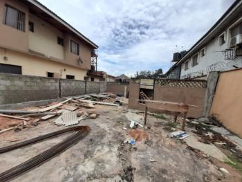 Regular Shaped and Strategically Located 360sqm Land, Medina, Gbagada, Lagos, Residential Land for Sale
