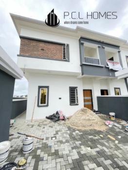 Valuable 4 Bedroom Semi Detached House Available, Ikota, Lekki, Lagos, Semi-detached Duplex for Sale