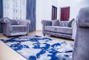 2 Bedrooms Furnished Luxury Serviced Apartment, Apo, Abuja, Flat / Apartment Short Let