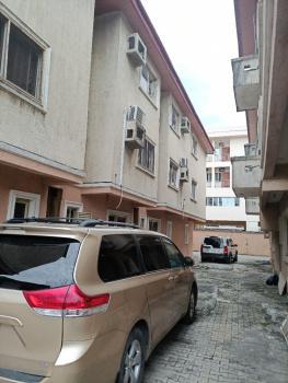 Standard Service One Bedroom Flat/mini Flat, Off The Palace Road Oniru Estate, Oniru, Victoria Island (vi), Lagos, Mini Flat for Rent