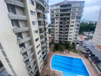 3 Bedroom Apartment, Gerrard Road, Ikoyi, Lagos, Flat / Apartment for Rent
