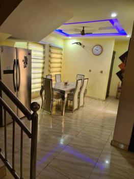 Governors Consent, Agungi, Lekki, Lagos, Semi-detached Duplex for Sale