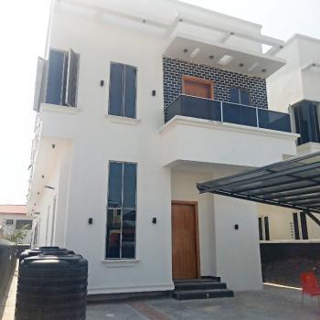 Contemporary Design Duplex, Osapa, Lekki, Lagos, Detached Duplex for Sale
