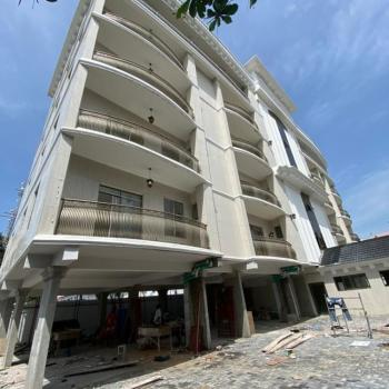 Luxury 3 Bedroom Apartment with Bq with Executive Facilities, Victoria Island (vi), Lagos, Flat / Apartment for Sale