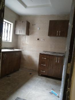 Brand Newly Crested 2 Bedroom Flat, News Engineering Extension Opposite, Dawaki, Gwarinpa, Abuja, Flat / Apartment for Rent