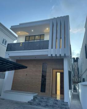 Beautifully Designed Duplex, Osapa, Lekki, Lagos, Detached Duplex for Sale