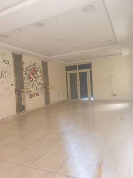 Large Open Commercial Space on a Busy Road, Along University of Lagos Road, Abule Oja, Yaba, Lagos, Shop for Rent