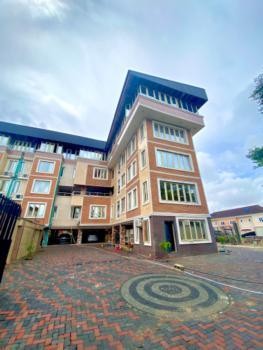 Luxury Spacious 2 Bedroom Flat, Osapa Estate, Lekki, Lagos, Flat / Apartment for Rent