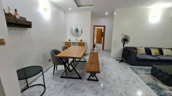 Luxury 2 Bedrooms Apartment, Kusenla Road, Ikate Elegushi, Lekki, Lagos, Flat / Apartment Short Let
