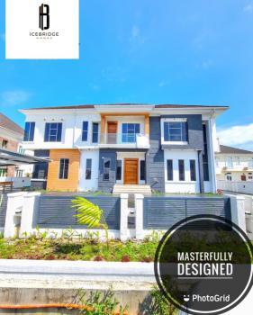 Newly Built Contemporary 5 Bedrooms Fully Detached Duplex with Pool, Vgc, Lekki, Lagos, Detached Duplex for Sale