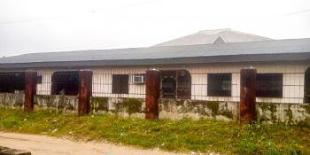 Bungalow, Newlayout, Off Jakpa Road, Effurun, Warri, Delta, House for Sale