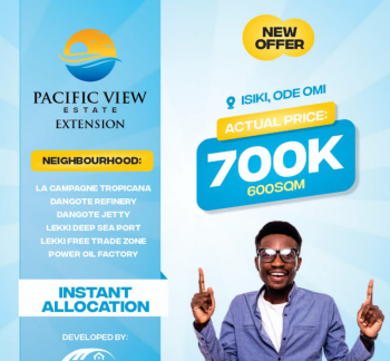 Another Opportunity for You to Become a Land Owner Without Breaking Bank, Isiki Ode Omi Enter Through Folu Ise Road, Ode Omi, Ibeju Lekki, Lagos, Mixed-use Land for Sale