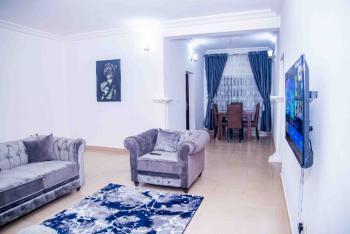 Luxury 2 Bedrooms Serviced Apartment, Apo, Abuja, Flat / Apartment Short Let