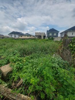 Land in a Secured Estate, Medina, Gbagada, Lagos, Residential Land for Sale