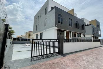 Lovely and Spacious 4 Bedroom Semi-detached House with Swimming Pool, Lekki Phase 1, Lekki, Lagos, Semi-detached Duplex for Sale