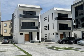 Tastefully Finished 4 Bedroom Detached House with Boys Quarter, Banana Island, Ikoyi, Lagos, Detached Duplex for Sale