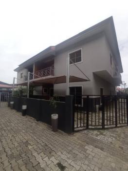 4 Bedroom Semi Detached, Oniru, Victoria Island (vi), Lagos, Detached Duplex for Rent