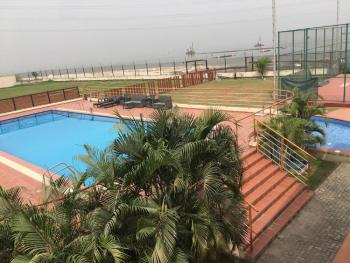 4bed Terrace with Bq, Water Front Inside Banana Island Estate. Fully S, 4bed Terrace with Bq, Water Front Inside Banana Island Estate. Fully S, Banana Island, Ikoyi, Lagos, Terraced Duplex for Rent