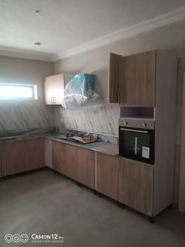 Service 3 Bedroom Flat + Swimming Pool, Megamound Estate Off Lekki County Road, Ikota, Lekki, Lagos, Flat / Apartment for Rent