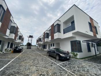 Affordable 4 Bedroom Terrace, Lekki Phase 2, Lekki, Lagos, Terraced Duplex for Sale