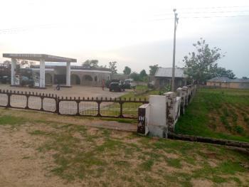 Mismanaged Filling Station at a Commercial Road, Tsakani Bayara Road Along Tafawa Balewa Road, Bauchi, Bauchi, Commercial Property for Sale