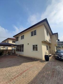 5 Bedroom Duplex in a Well Secured Estate, Off Channels Tv Avenue, Opic, Isheri North, Ogun, Detached Duplex for Sale