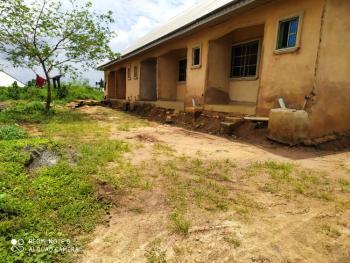 5 Blocks of Room and Parlor Self-contained, Ulemon- Upper Airport Road Gra Benin City, Oredo, Edo, Mini Flat for Sale