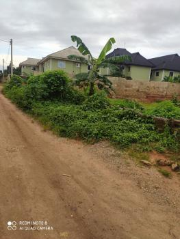 an Uncompleted 3 Blocks of Flats on a 100x100, Off Peanut Off Sapele Road Benin City, Oredo, Edo, Mini Flat for Sale